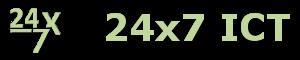 ICT server, werkplekken en netwerkkosten berekenen Logo